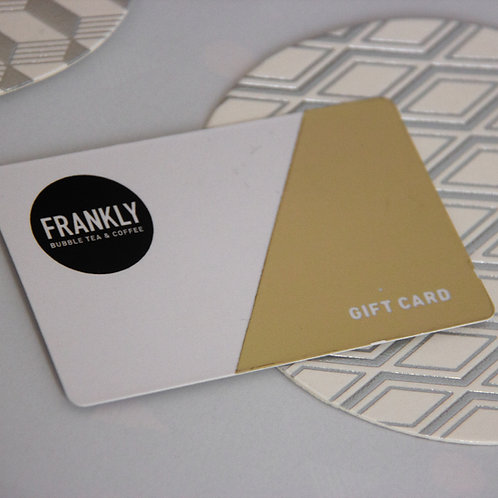 Gift Card - Gold