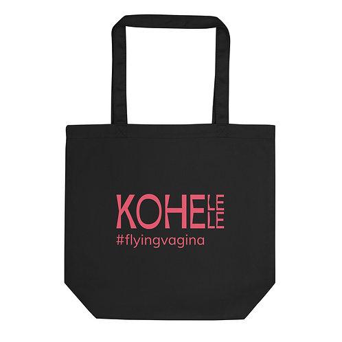 Eco Kohe Tote Bag
