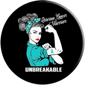 Ovarian cancer. Sharing experience and facts
