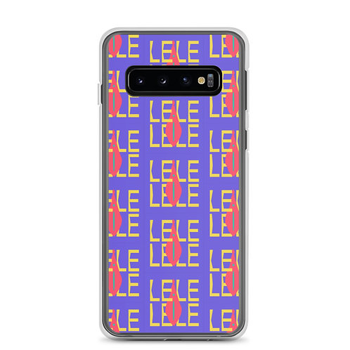 Hug me Samsung Case