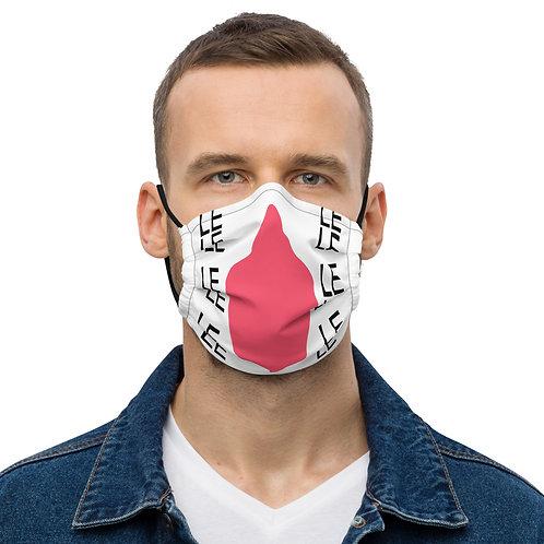 Kohe-licious Face mask