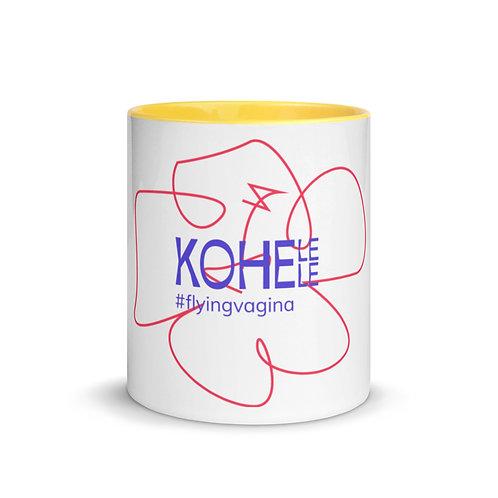 Spread your wings Mug