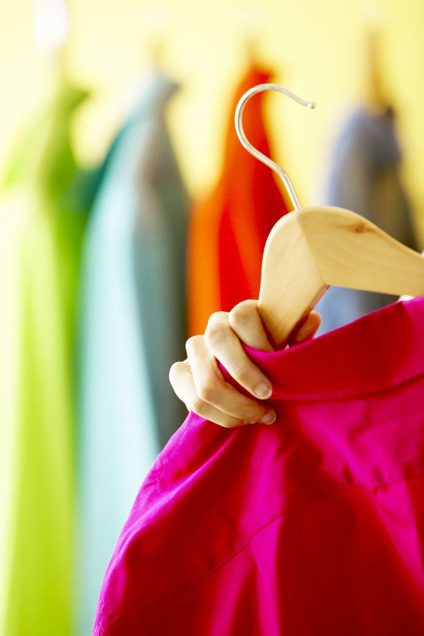似合うカラーとファッション診断