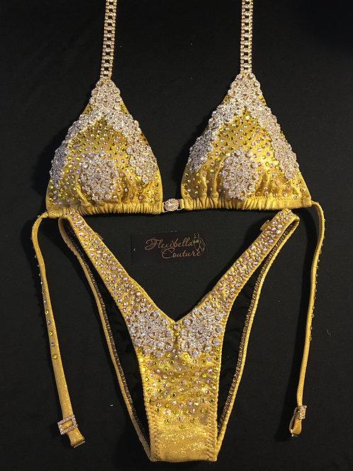 Golden Czarina