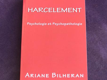 Harcèlement, système, organisation