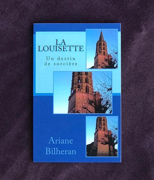 La Louisette, un destin de sorcière (Format Pdf à télécharger)