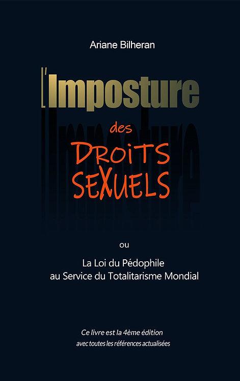 L'imposture des droits sexuels, 4ème édition (Format Pdf à télécharger)