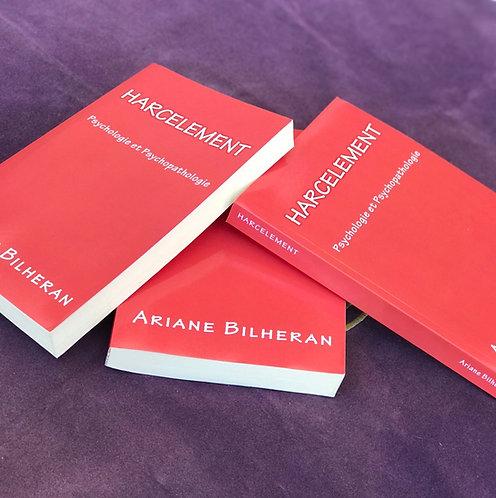 Harcèlement : Psychologie et Psychopathologie, 2ème édition (Format Pdf)