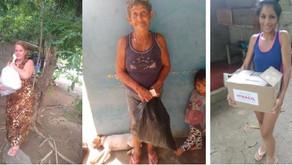 Fundación Las Raíces de las Piedras : remerciements et rapport d'activités 2021