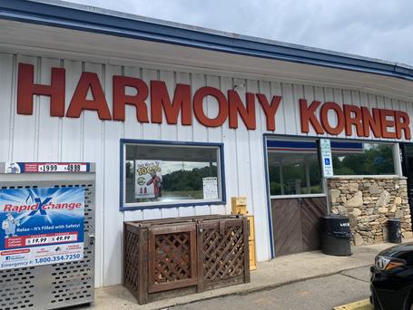Harmony Korner