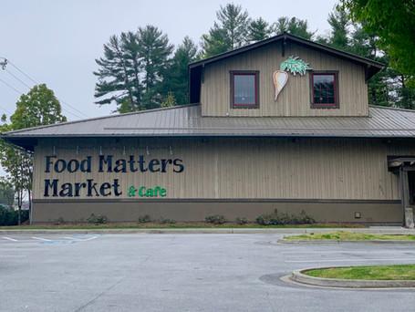 Food Matters Market