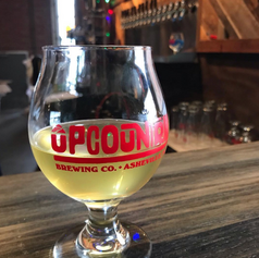 Up Country Brewing Brevard