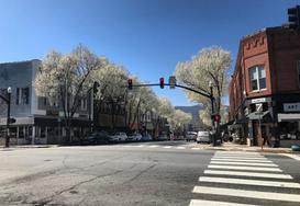 Downtown Brevard