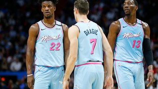 What's Wrong With the Miami Heat?