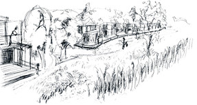 Lower Mill Estate