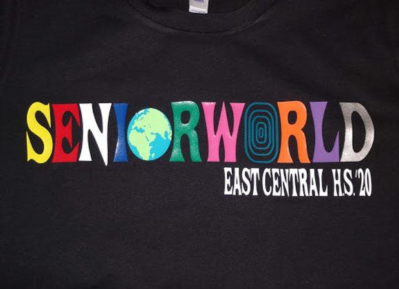 SENIORWORLD - Regular Tshirt
