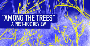 The Hayward Gallery's 'Among the Trees': A Post-hoc Review