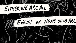 Resources to educate yourself about race, anti-racism, and climate intersectionality.