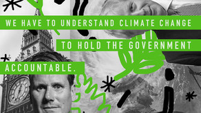 To Hold The Government Accountable On Climate Change, We Need First To Understand it
