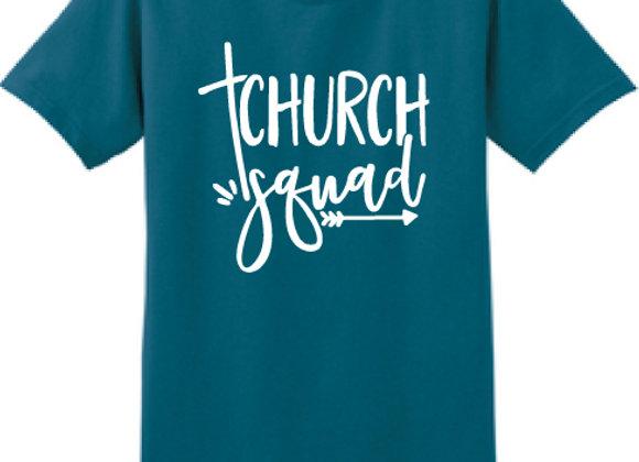 """Church Squad"""
