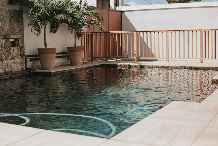 Supply & installation of M&E & jacuzzi system
