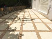 Supply & installation of slabs