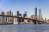 New York Address
