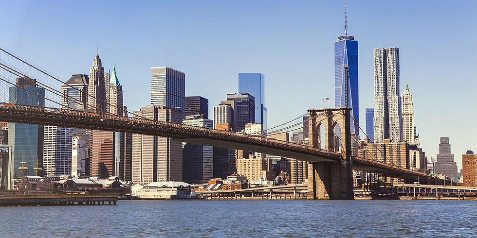 New York - Prayer Day 28th June @3pm