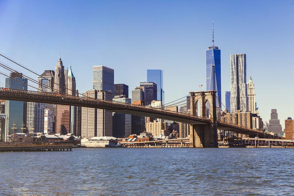 How Not To Run The New York City Marathon - Part One