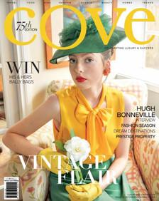 October/November 2019 - Cove Magazine