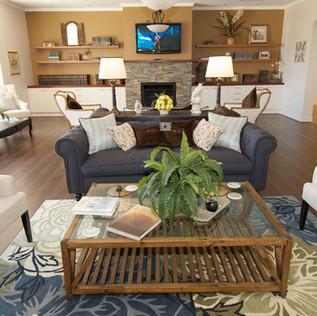 Retirement Living - Club House