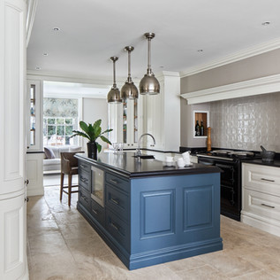 Cabinetry Design