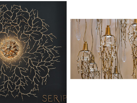 Serip Lighting…Love, love, love!