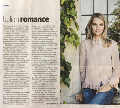 19th June 18 - Brisbane News