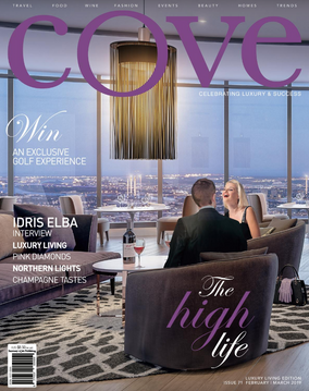 February/March 2019 - Cove Magazine