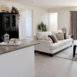 Retirement Living - Display Home