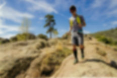 trail running ultra marathon