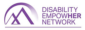 Disability EmpowHer Network Logo