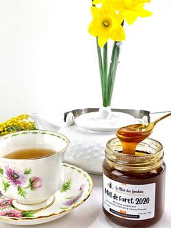 Coffret miel français