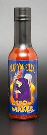 Widow Maker Hot Sauce