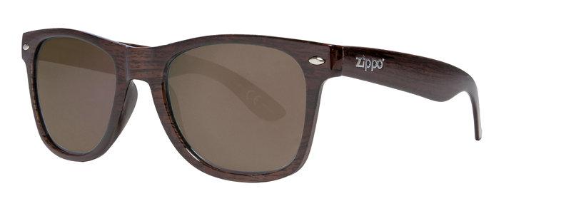 Очки солнцезащитные ZIPPO OB21-09