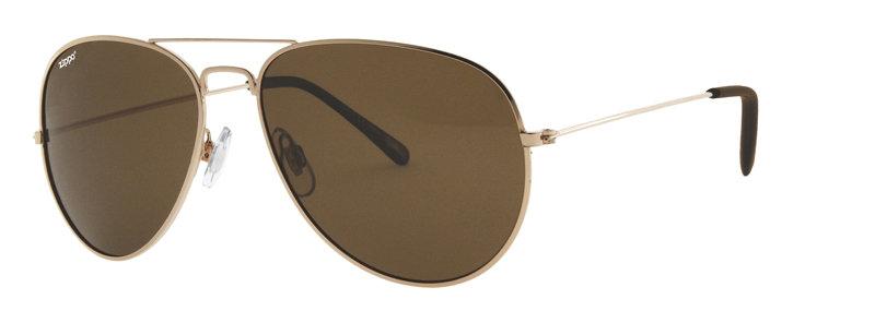 Очки солнцезащитные ZIPPO OB36-11