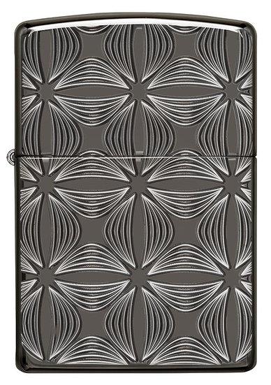 Зажигалка Armor® Decorative Pattern Design ZIPPO 29665