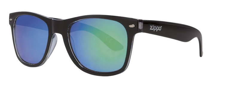 Очки солнцезащитные ZIPPO OB21-07
