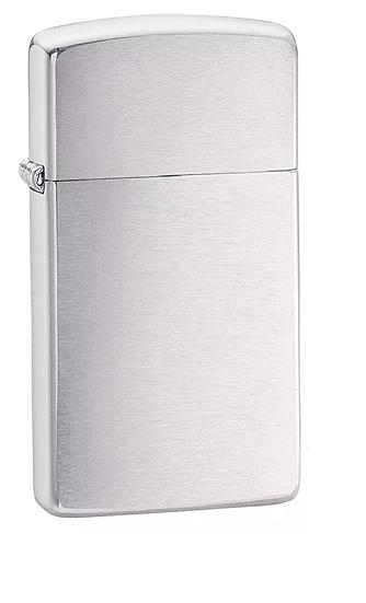Зажигалка Slim® ZIPPO 1600