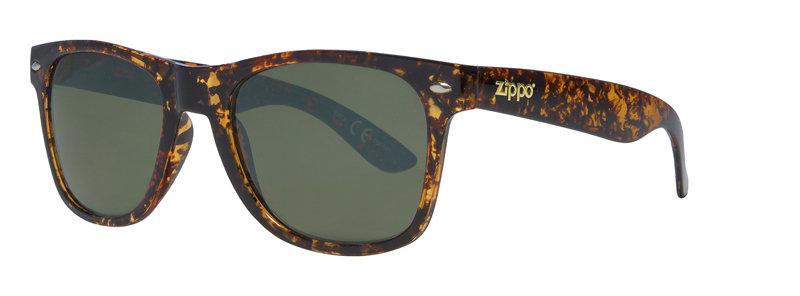 Очки солнцезащитные ZIPPO OB21-04