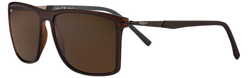 Очки солнцезащитные ZIPPO OB53-03