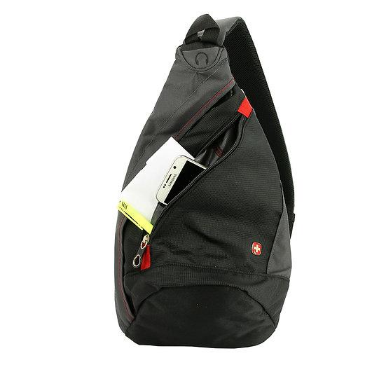 Рюкзак на одно плечо WENGER 1092230