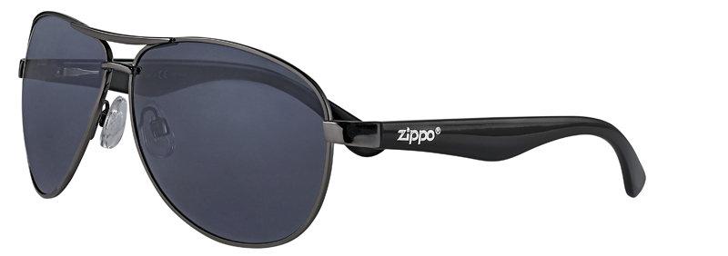 Очки солнцезащитные ZIPPO OB56-01