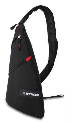 Рюкзак на одно плечо WENGER 18302130